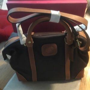 Ghurka Original No 585 Minicav Handbag